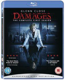Damages - Season 1 (Blu-ray)