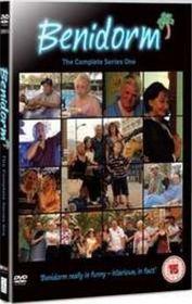 Benidorm Series 1 (DVD)