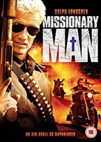 Missionary Man (DVD)