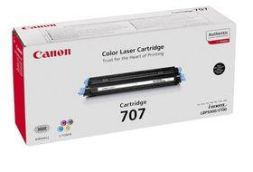 Canon 707 Black Toner