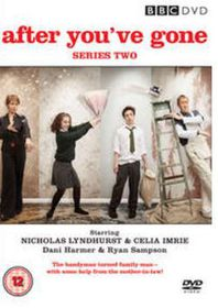 After You've Gone Series 2 - (parallel import)