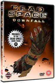 Dead Space Downfall (DVD)
