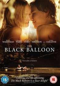 Black Balloon (DVD)