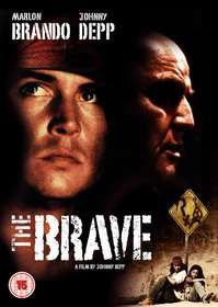 The Brave (DVD)