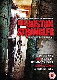 The Boston Strangler (DVD)