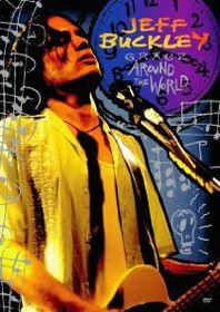 Grace Around the World - (DVD)