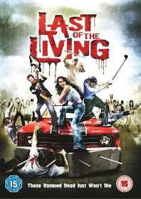 Last of the Living (DVD)