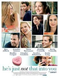 He's Just Not That Into You (DVD)