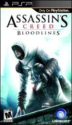 Assassin's Creed Blood Lines (PSP)