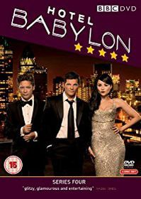 Hotel Babylon: Series 4 - (Import DVD)