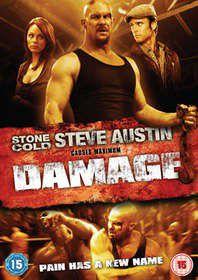 Damage (DVD)