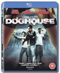 Doghouse (Blu-ray)