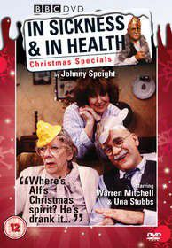In Sickness and in Health: Christmas Specials - (Import DVD)