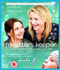 My Sister's Keeper (Blu-ray)