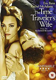 The Time Travelers Wife (DVD)