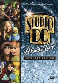 The Muppets: Studio DC - Almost Live! (Extended Edition) (DVD)