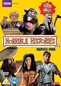 Horrible Histories - Series 1 - (Import DVD)
