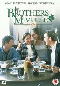 The Brothers McMullen (DVD)