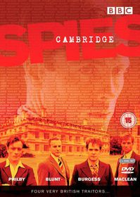 Cambridge Spies - (Import DVD)