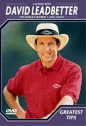 David Leadbetter - Greatest Tips - (DVD)