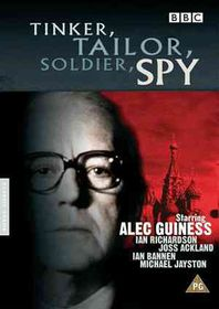 Tinker, Tailor, Soldier Spy (2 Disc Set) - (DVD)