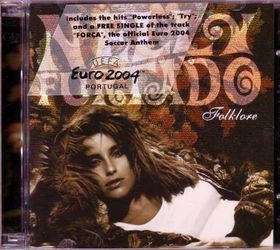 Nelly Furtado - Folklore (CD)