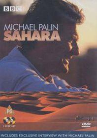 Michael Palin´s Sahara (BBC) (2 Disc Set) - (DVD)