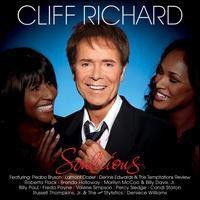 Richard Cliff - Soulicious: The Soul Album (CD)