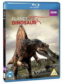 Planet Dinosaur (Import Blu-ray)