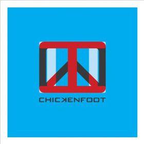 Chickenfoot - 111 (CD)