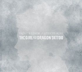 Trent Reznor And Atticus Ross - Girl With The Dragon Tatto (CD)