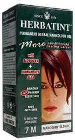 Herbatint  120 ml colour Mahogany Blonde