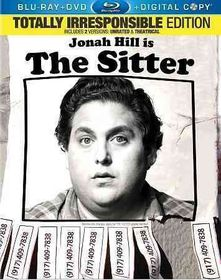 Sitter - (Region A Import Blu-ray Disc)