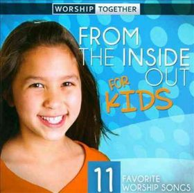 From The Inside Out For Kids / Various - From The Inside Out For Kids (CD)