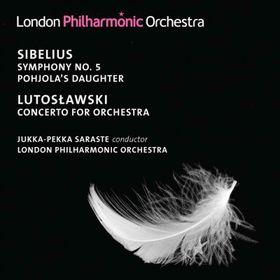 Sibelius:symphony No 5 - Symphony No.5 (CD)