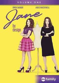 Jane by Design:Season 1 - (Region 1 Import DVD)