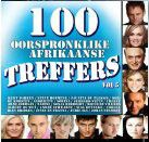 100 Oorspronklike Afrikaanse Treffers - Vol.5 - Various Artists (CD)