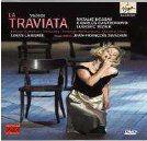 Dessay/castrono/tezier - La Traviata (DVD)