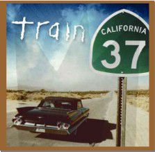 Train - California 37 (CD)