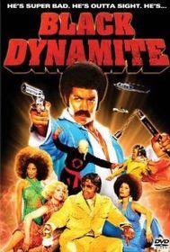 Black Dynamite (DVD)