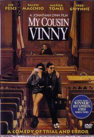 My Cousin Vinny - (DVD)