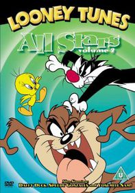 Looney Tunes All Stars Vol. 2 - (DVD)