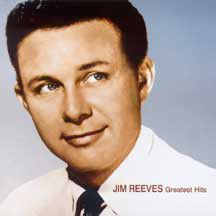Jim Reeves - Greatest Hits (CD)