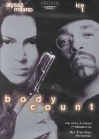 Body Count - (Region 1 Import DVD)