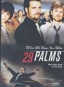 29 Palms - (Region 1 Import DVD)