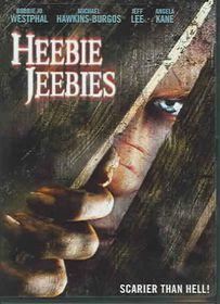 Heebie Jeebies - (Region 1 Import DVD)