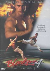 Bloodsport 4 - (Region 1 Import DVD)