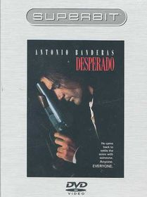 Desperado        (Superbit) - (Region 1 Import DVD)