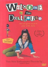Welcome to the Dollhouse - (Region 1 Import DVD)