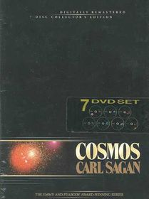 Cosmos:Collector's Edition - (Region 1 Import DVD)